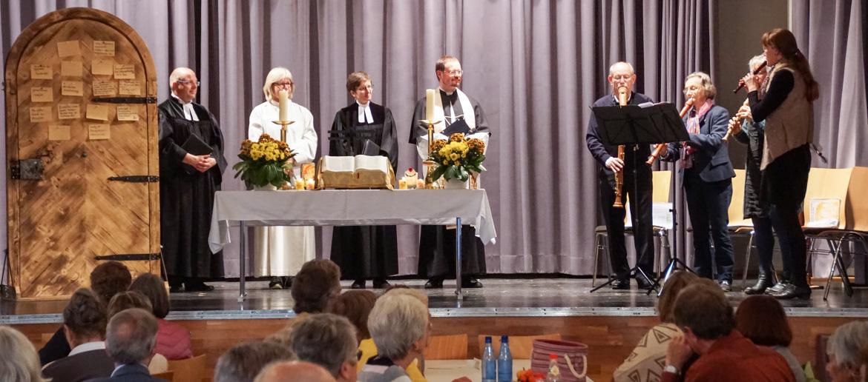 ökumenisches Gemeindefest