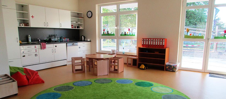 Kinderhaus Leibi