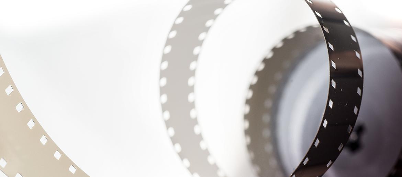 Nikolauskino - 4 Filme in der Nikolauskirche