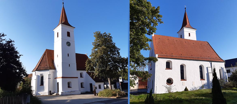 Nikolauskirche Steinheim
