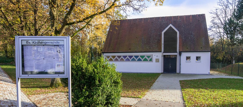 Christus-Guter-Hirte-Kirche Straß