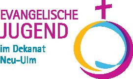 Logo der Evangelischen Jugend im Dekanat Neu-Ulm